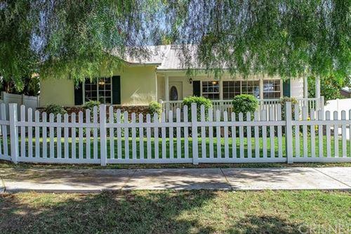 Photo of 13063 Cantara Street, North Hollywood, CA 91605 (MLS # SR20137117)