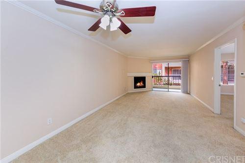Photo of 5500 Owensmouth Avenue #216, Woodland Hills, CA 91367 (MLS # SR20193117)
