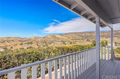 Photo of 34640 Eager Road, Acton, CA 93510 (MLS # SR21061117)