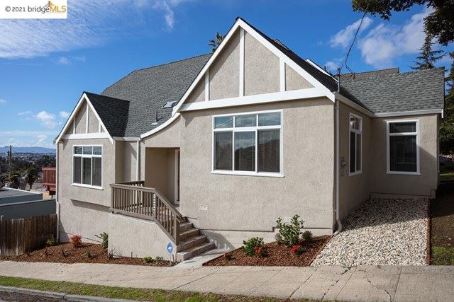 8227 Outlook Ave, Oakland, CA 94605 - #: 40937117