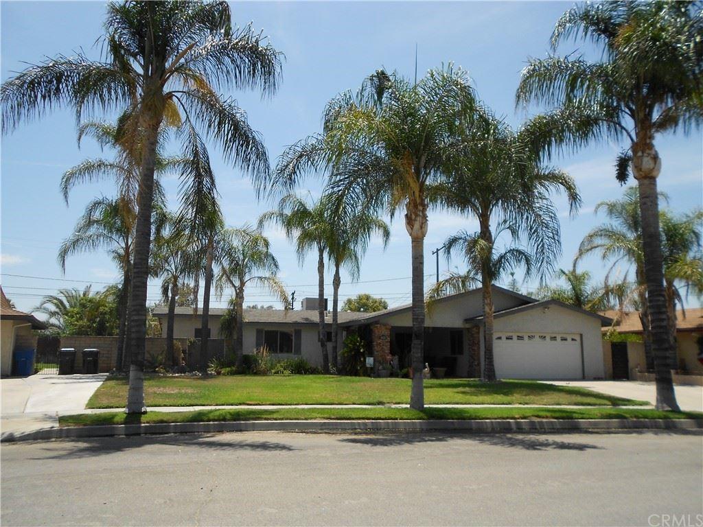 1231 E Ralston Avenue, San Bernardino, CA 92404 - MLS#: EV21153117