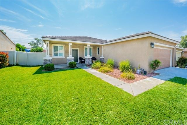9275 Cattail Lane, Fontana, CA 92335 - MLS#: IV21120117