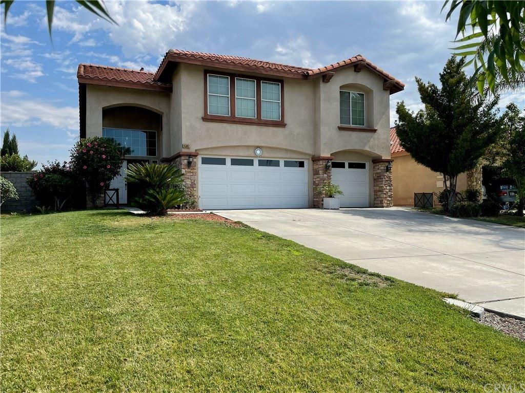 15982 Katherine Street, Fontana, CA 92335 - MLS#: IV21128117