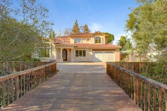 930 Los Robles Avenue, Palo Alto, CA 94306 - #: ML81825117