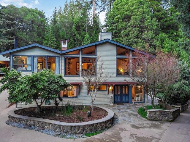 455 West Road, Boulder Creek, CA 95006 - #: ML81826117