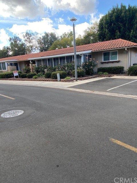3308 Via Carrizo #B, Laguna Woods, CA 92637 - MLS#: OC20054117