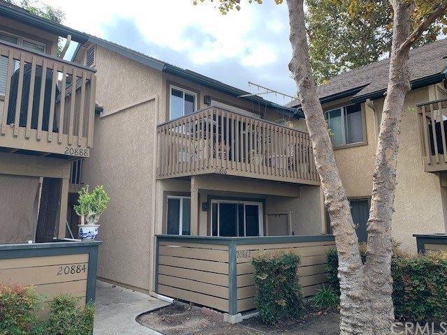 20886 Serrano Creek Road #63, Lake Forest, CA 92630 - MLS#: OC20215117