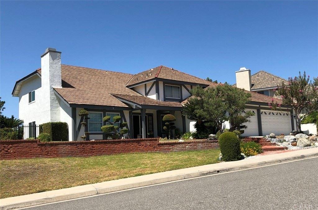 Photo of 790 S Goldfinch Way, Anaheim Hills, CA 92807 (MLS # PW21159117)