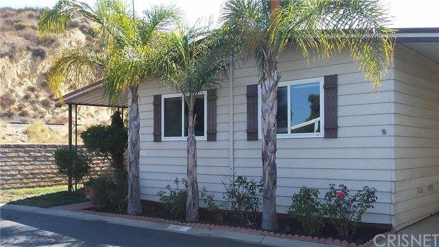 Photo of 15750 Arroyo Drive #210, Moorpark, CA 93021 (MLS # SR20177117)
