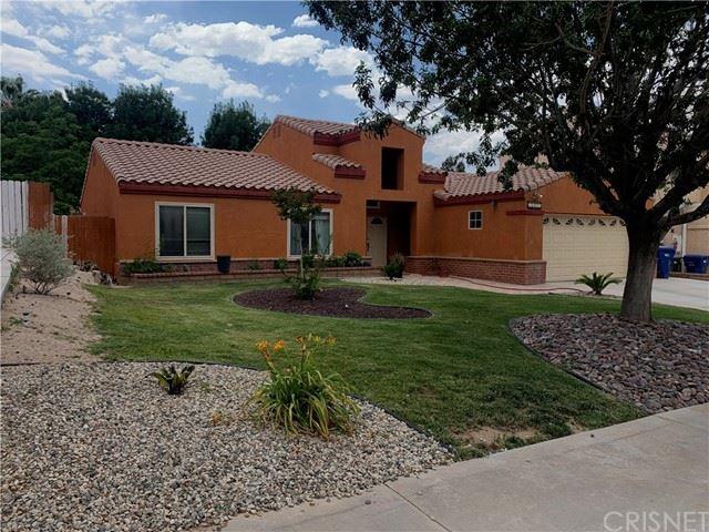 36447 Windtree Circle, Palmdale, CA 93550 - MLS#: SR21129117