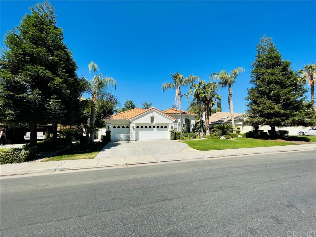 1315 Fieldspring Drive, Bakersfield, CA 93311 - MLS#: SR21146117