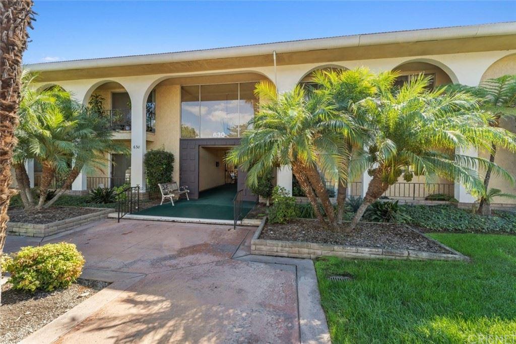 630 W Huntington Drive #103, Arcadia, CA 91007 - MLS#: SR21222117