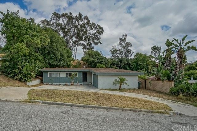 1336 E Harvest Moon Street, West Covina, CA 91792 - MLS#: TR20128117