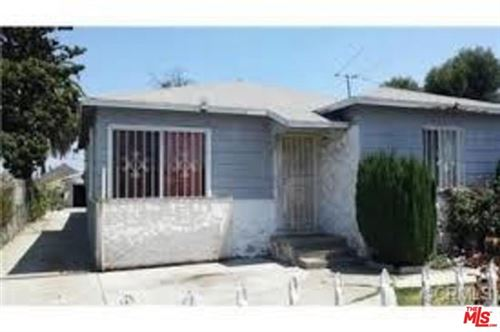 Photo of 1941 E 115TH Street, Los Angeles, CA 90059 (MLS # 19466118)