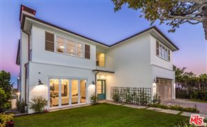 Photo of 656 LACHMAN Lane, Pacific Palisades, CA 90272 (MLS # 19492118)
