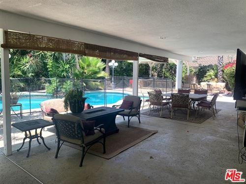 Photo of 5455 Calvin Avenue, Tarzana, CA 91356 (MLS # 20615118)