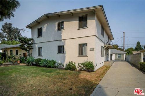 Photo of 3430 Caroline Avenue, Culver City, CA 90232 (MLS # 20636118)