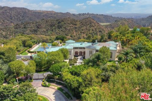 Photo of 31 Beverly Park Terrace, Beverly Hills, CA 90210 (MLS # 21717118)