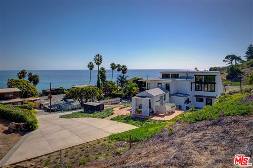 Photo of 26723 Latigo Shore Drive, Malibu, CA 90265 (MLS # 21772118)