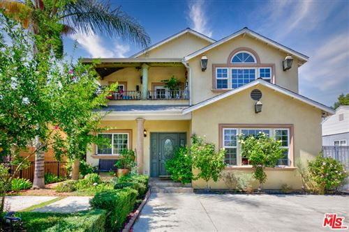 Photo of 6619 Babcock Avenue, North Hollywood, CA 91606 (MLS # 21781118)