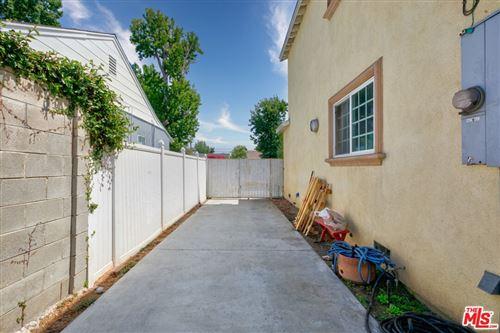 Tiny photo for 6619 Babcock Avenue, North Hollywood, CA 91606 (MLS # 21781118)