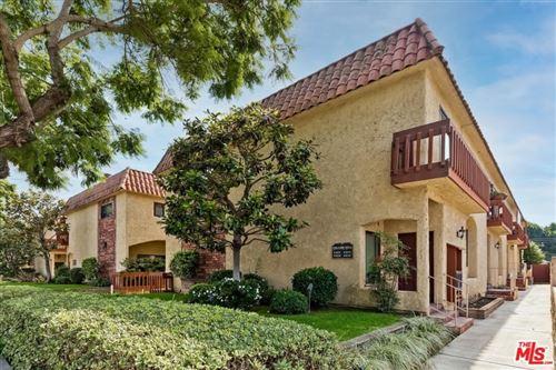 Photo of 4313 Duquesne Avenue, Culver City, CA 90232 (MLS # 21793118)