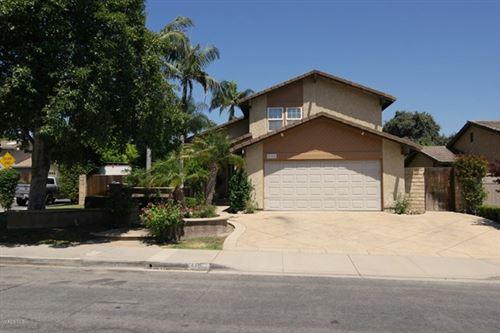 Photo of 2158 Scenicpark Street, Thousand Oaks, CA 91362 (MLS # 220007118)