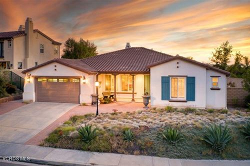 Photo of 3477 Deep Waters Court, Simi Valley, CA 93065 (MLS # 220008118)