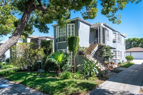 Photo of 809 E Doran Street, Glendale, CA 91206 (MLS # 320007118)