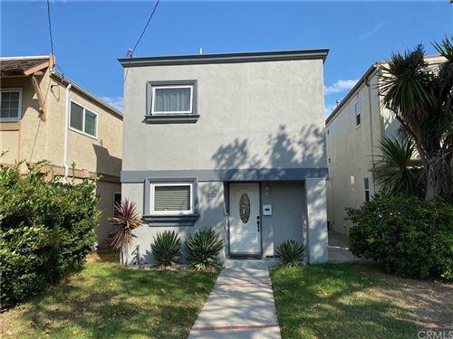 Photo of 24210 Park Street, Torrance, CA 90505 (MLS # CV21216118)