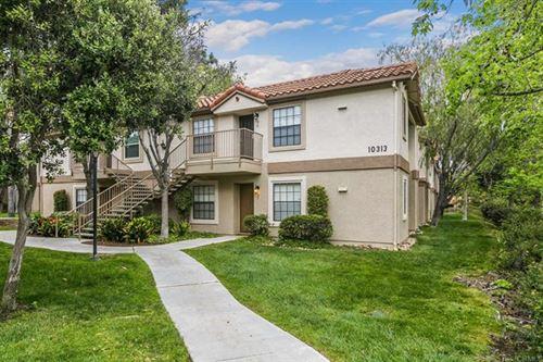 Photo of 10313 Azuaga Street #56, San Diego, CA 92129 (MLS # NDP2104118)