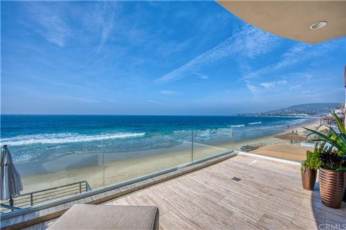 Photo of 1155 Gaviota Drive, Laguna Beach, CA 92651 (MLS # OC20052118)