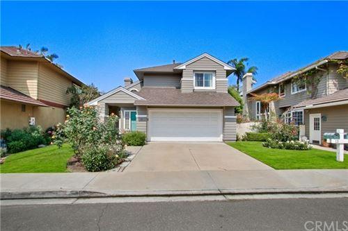Photo of 13 Oakcliff Drive, Laguna Niguel, CA 92677 (MLS # OC20194118)