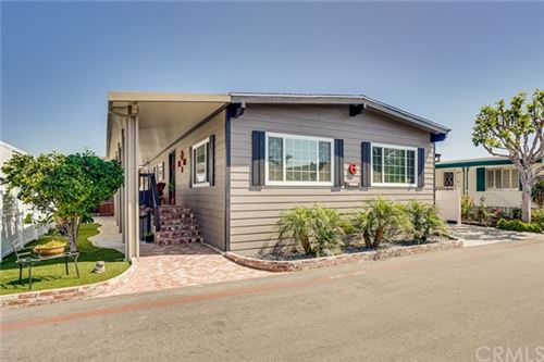 Photo of 16422 Kailua Lane #94, Huntington Beach, CA 92649 (MLS # OC20204118)