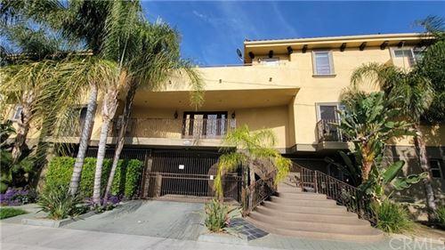 Photo of 7348 De Soto Avenue #105, Canoga Park, CA 91303 (MLS # OC20255118)
