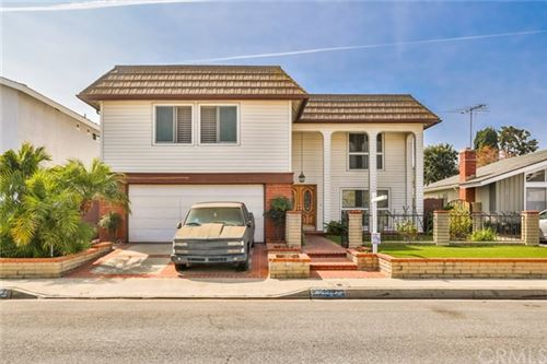 Photo of 4196 Candleberry Avenue, Seal Beach, CA 90740 (MLS # PW20007118)