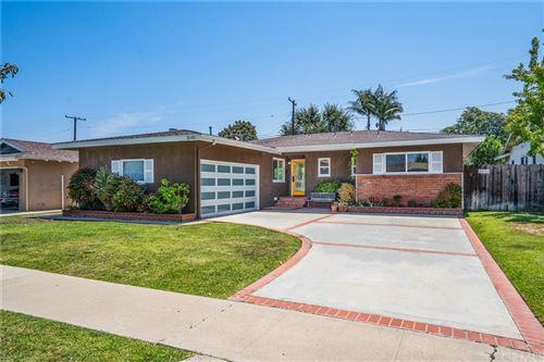 Photo of 3040 Donnybrook Lane, Costa Mesa, CA 92626 (MLS # PW21166118)