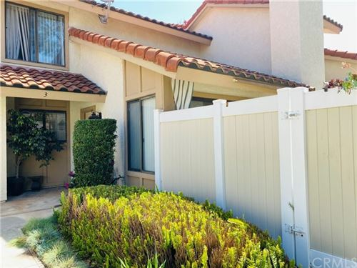 Photo of 23051 Paseo De Terrado #3, Diamond Bar, CA 91765 (MLS # TR21072118)
