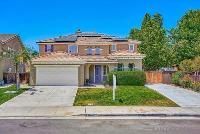 27605 Hackberry, Murrieta, CA 92562 - MLS#: 210016118