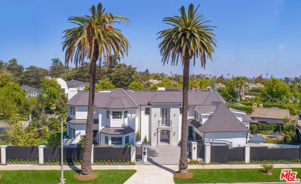 1130 Georgina Avenue, Santa Monica, CA 90402 - MLS#: 21689118