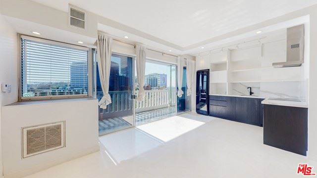 999 N Doheny Drive #811, West Hollywood, CA 90069 - MLS#: 21748118