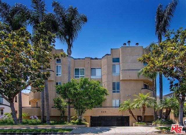 825 S Shenandoah Street #303, Los Angeles, CA 90035 - MLS#: 21749118