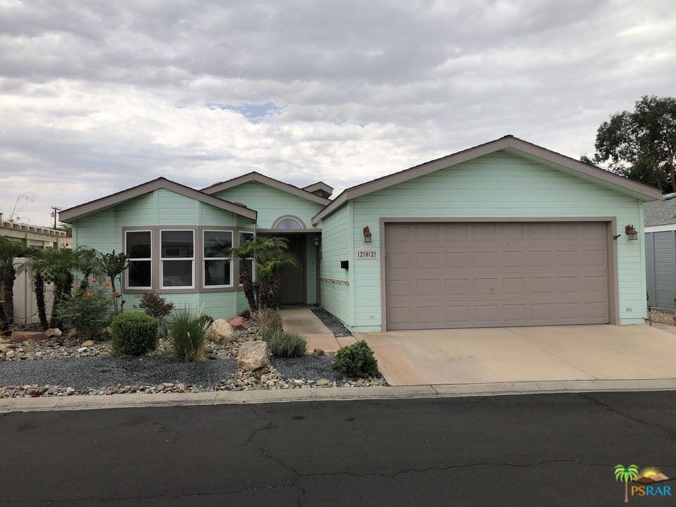 15300 Palm Drive #202, Desert Hot Springs, CA 92240 - #: 21753118