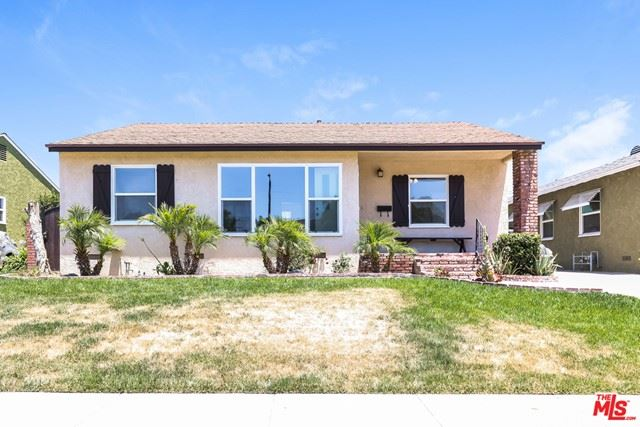 5949 Harvey Way, Lakewood, CA 90713 - #: 21759118