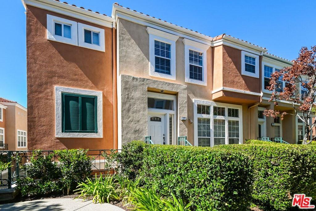 7 Salviati Aisle, Irvine, CA 92606 - MLS#: 21785118