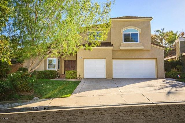 Photo of 11590 Flowerwood Court, Moorpark, CA 93021 (MLS # 220011118)