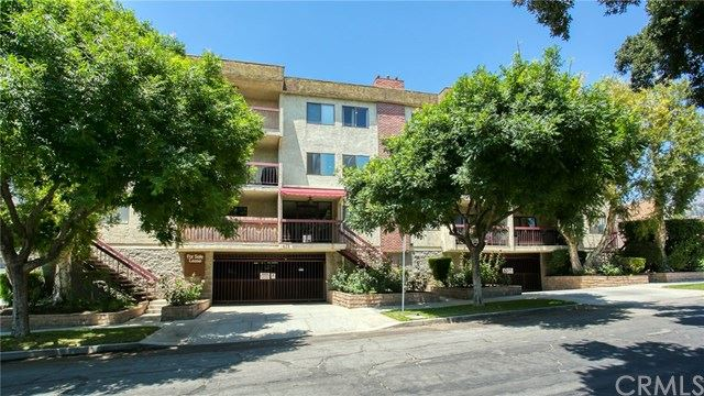 635 E Elmwood Avenue #306, Burbank, CA 91501 - MLS#: BB20151118