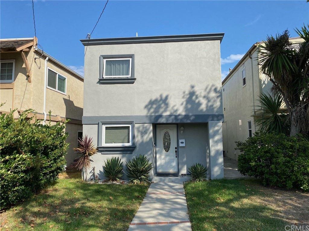 24210 Park Street, Torrance, CA 90505 - MLS#: CV21216118