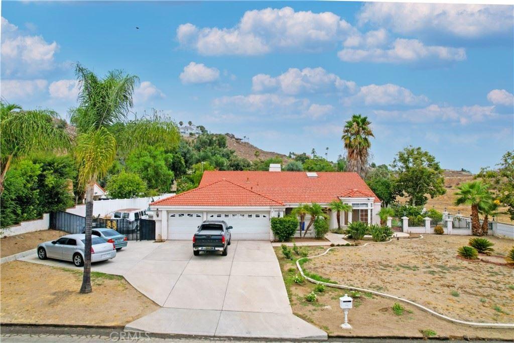 26300 Northshore Drive, Moreno Valley, CA 92555 - MLS#: EV21161118
