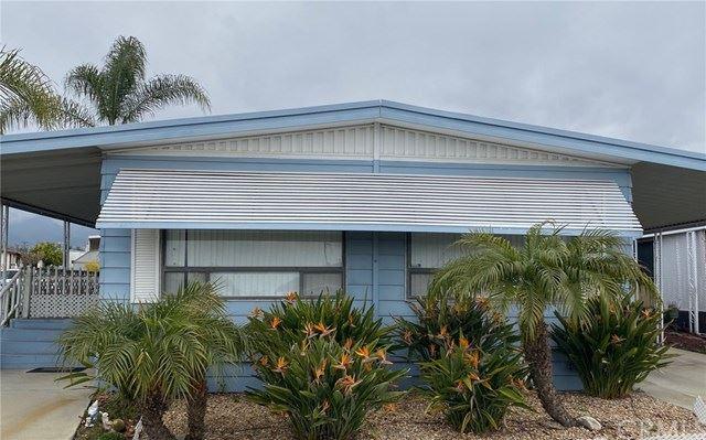 10210 Baseline Road #85, Rancho Cucamonga, CA 91701 - MLS#: IV20044118